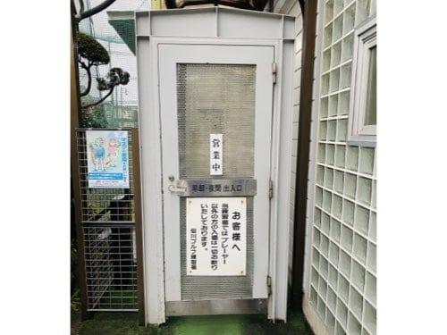 senkawagolf_entrance