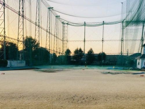 ハイランドセンター ゴルフレンジ