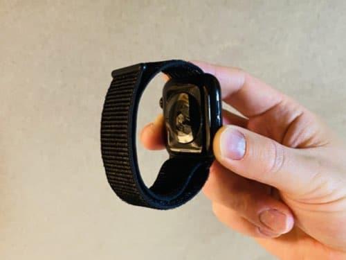 Apple Watch Nike のベルト